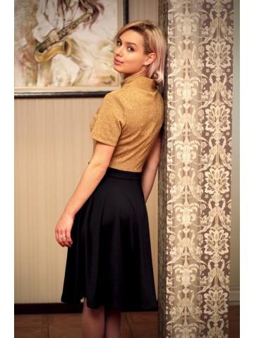 Dress Mishel Gold
