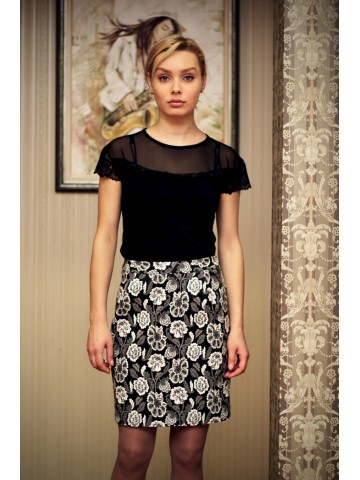 Skirt Olivia Dark