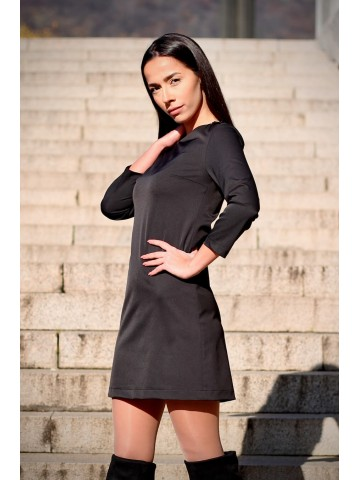 Dress Colyne Black
