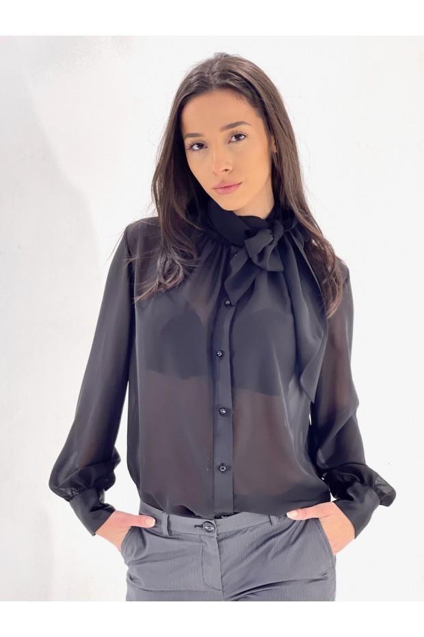 Top Arline black