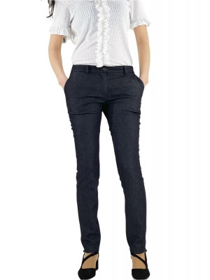 Pants ESTERE BLACK