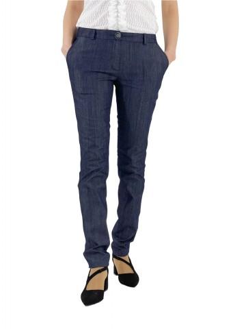 Pants ESTERE BLUE