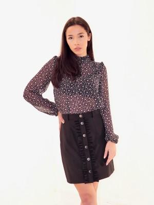 Skirt Marion black