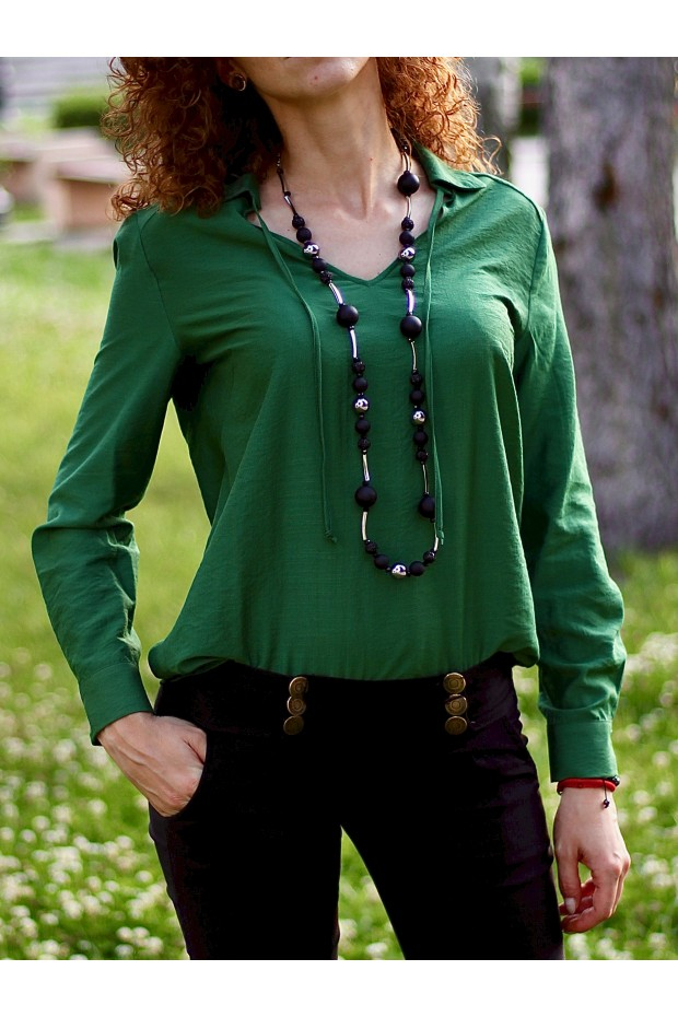 Top Marisa Green