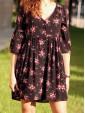 Dress Valery Floral
