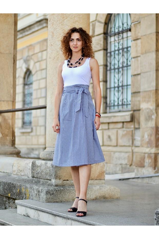 Skirt Poly